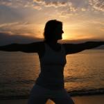 yogaaufsylt_Abendstimmung
